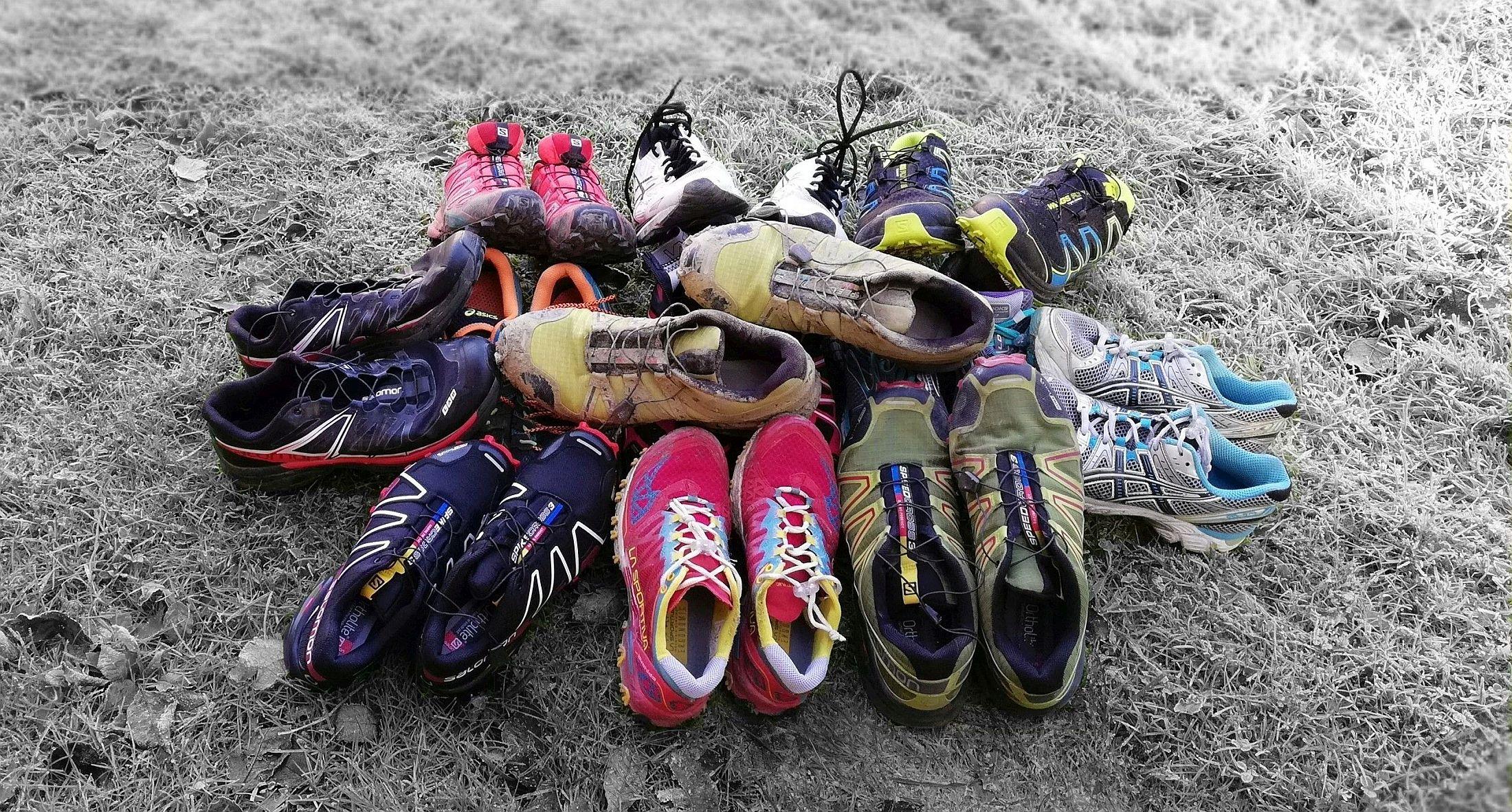 online store 5e5a7 424e7 ▷ Die besten Hindernislauf Schuhe im Test