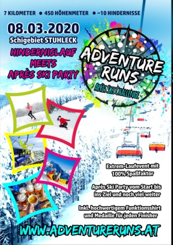 Adventure Runs Steiermark